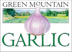 Green Mountain Garlic