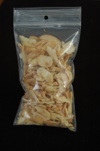 Green Mountain Garlic Dehydrated Organic Garlic